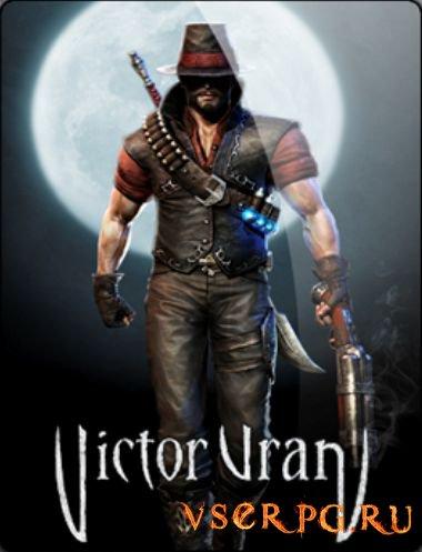 Постер игры Victor Vran