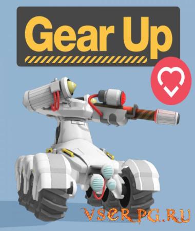 Постер игры Gear Up