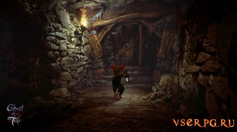 Ghost of a Tale screen 3