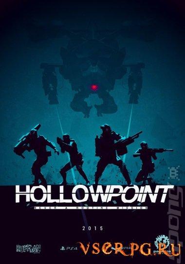 Постер игры Hollowpoint