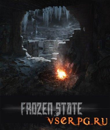 Постер игры Frozen State