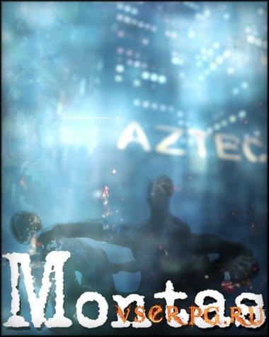 Постер игры Montas
