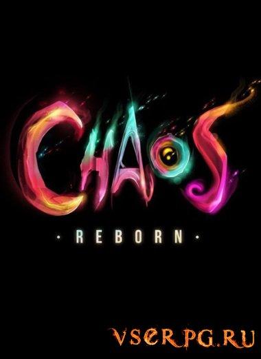 Постер игры Chaos Reborn