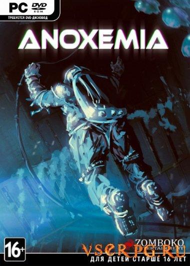 Постер игры Anoxemia