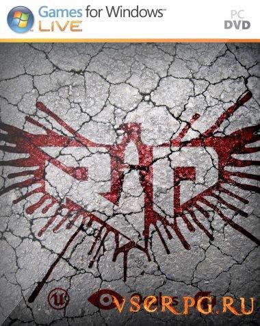 Постер игры RIP