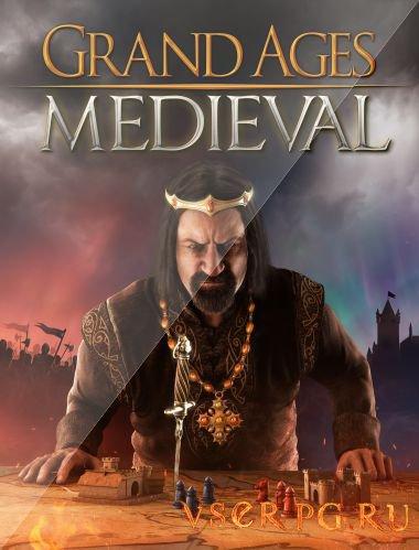 Постер игры Grand Ages Medieval