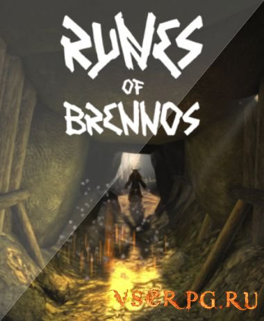 Постер Runes of Brennos