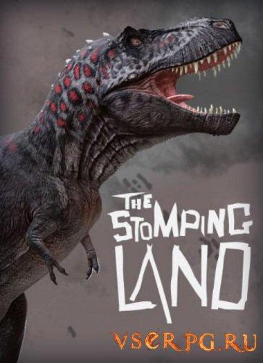 Постер игры The Stomping Land