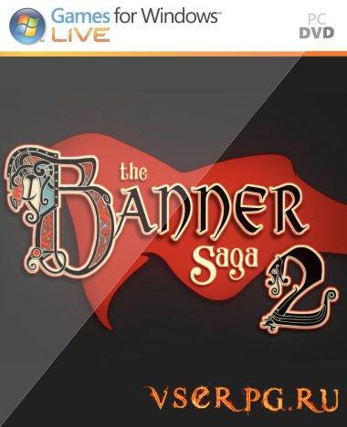 Постер игры The Banner Saga 2