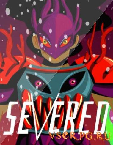 Постер игры Severed