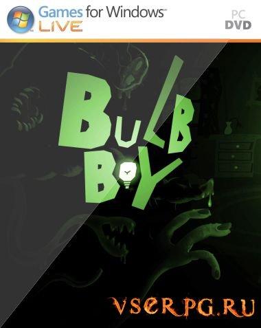 Постер игры Bulb Boy