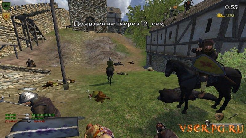Mount Blade: Эпоха турниров screen 2