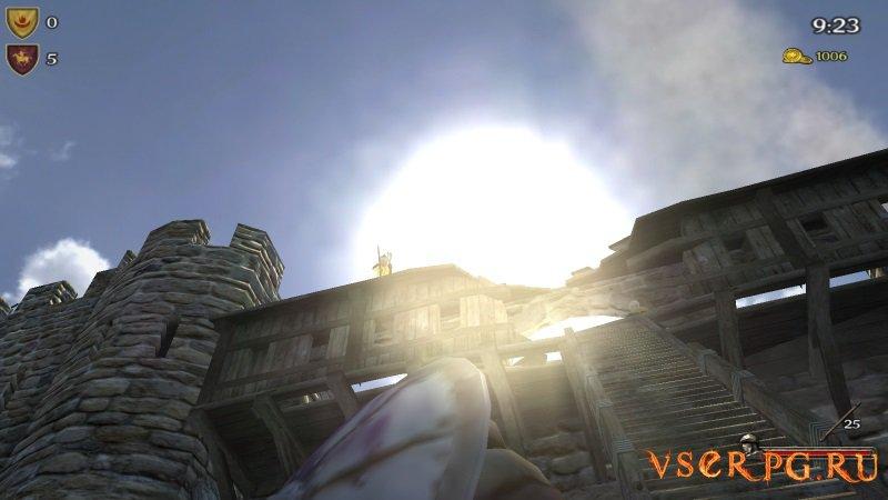 Mount Blade: Эпоха турниров screen 3