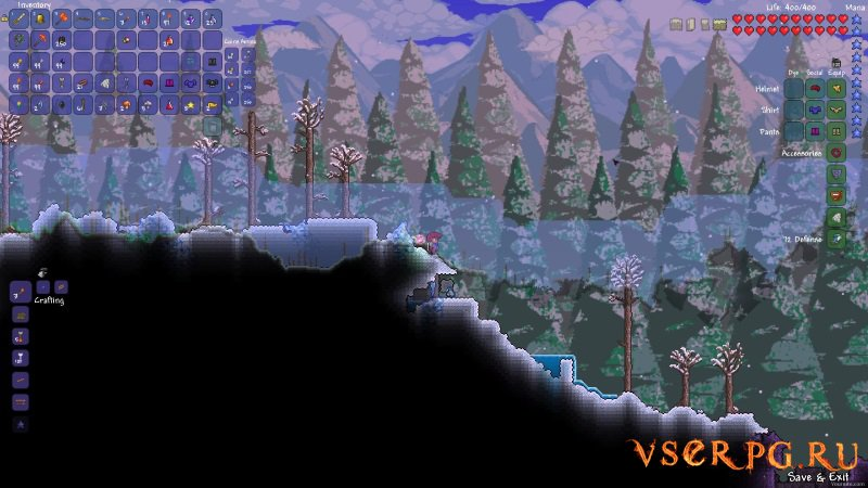 Terraria 1.2.4.1 screen 3