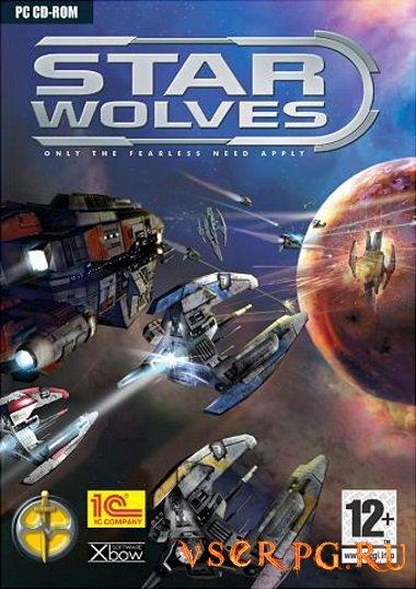 Постер игры Звездные волки
