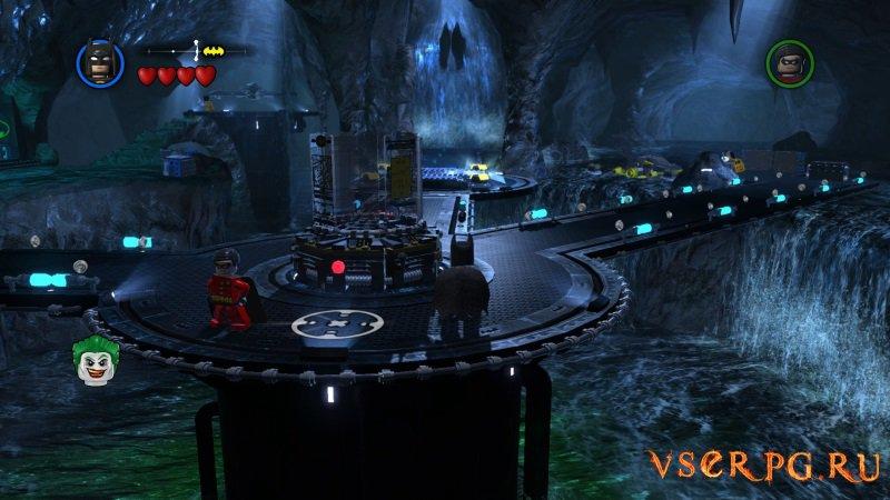 Лего Бэтмен 2 screen 3
