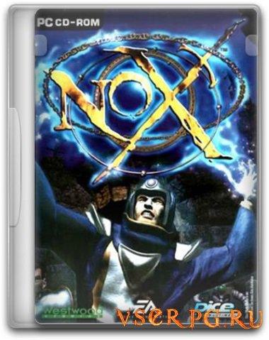 Постер игры NOX