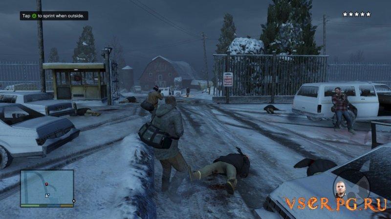 Grand Theft Auto V PC screen 3