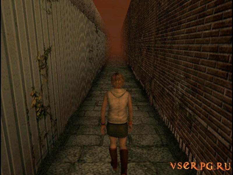 Silent Hill 3 screen 3