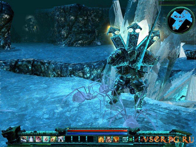 Loki screen 2