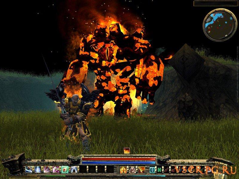 Loki screen 3