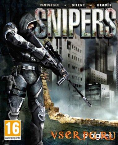 Постер игры Snipers Online