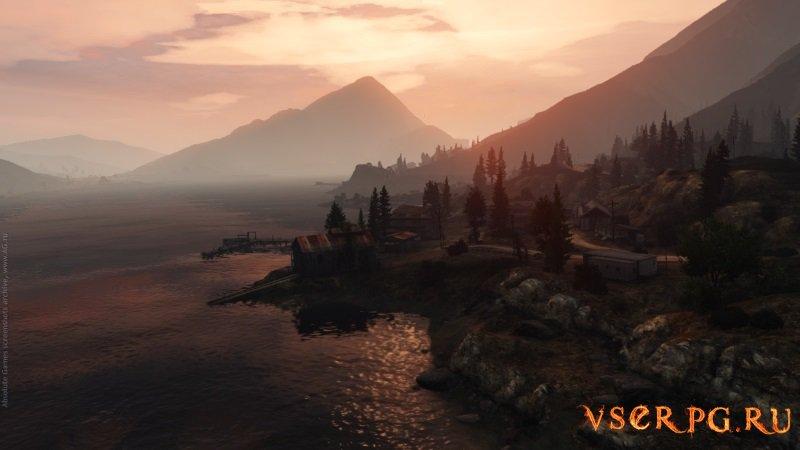 GTA 5 [Xbox One] screen 3