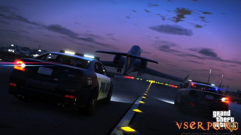 GTA 5 [Xbox One] screen 1