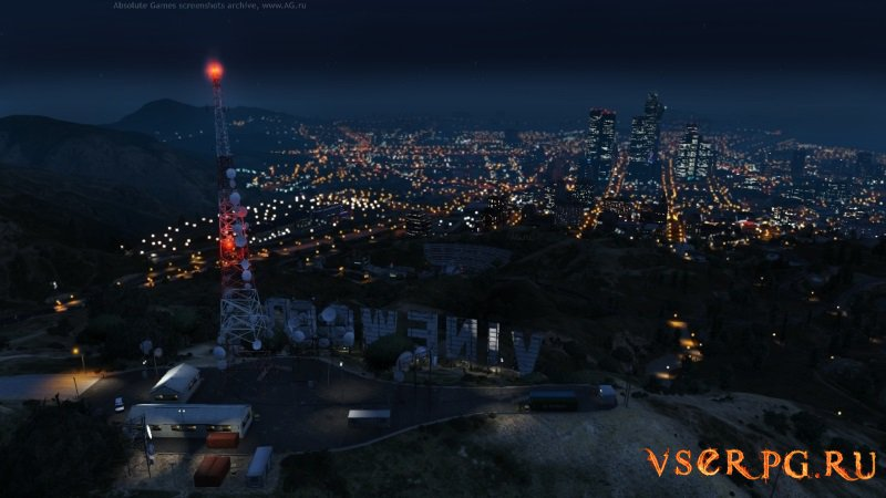 GTA 5 [Xbox One] screen 2