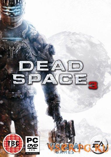 Постер игры Dead Space 3