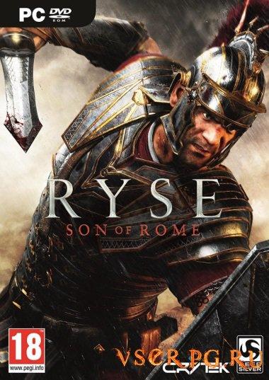Постер игры Ryse Son of Rome