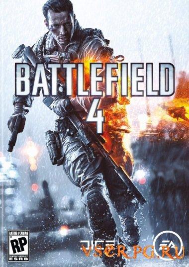Постер игры Battlefield 4 [PC]