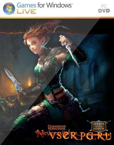 Постер игры Neverwinter Online