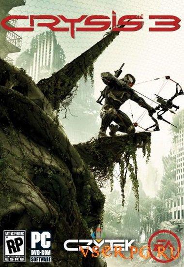 Постер игры Crysis 3