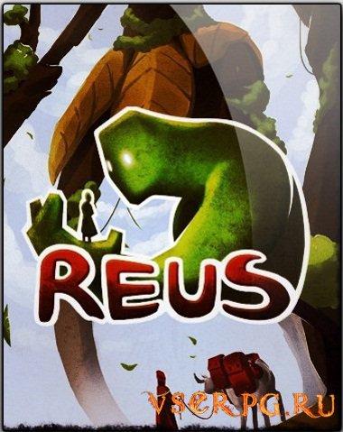 Постер игры Reus