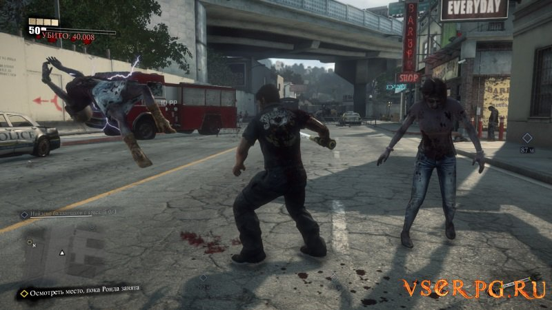 Dead Rising 3 screen 3
