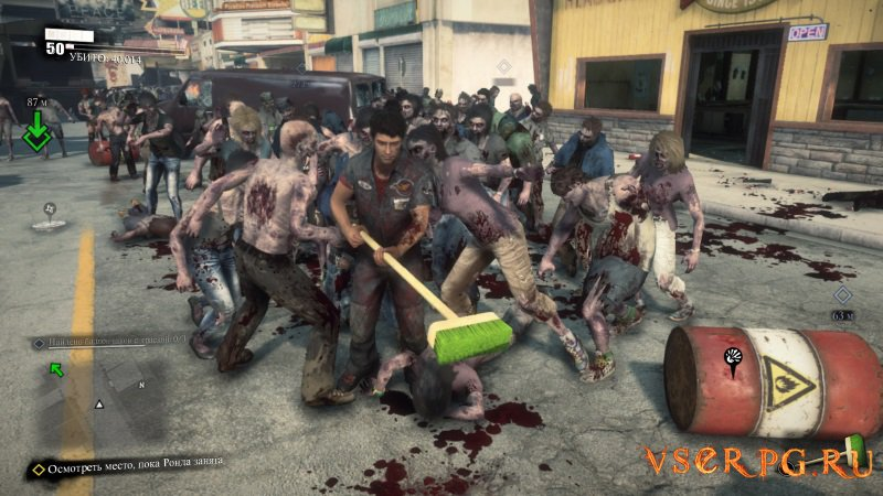 Dead Rising 3 screen 2