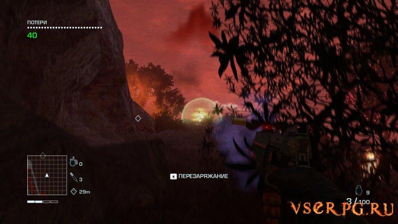 Far Cry 3 Blood Dragon screen 1