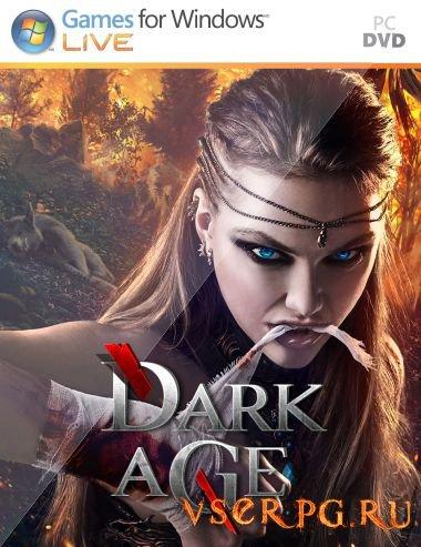 Постер игры Dark Age