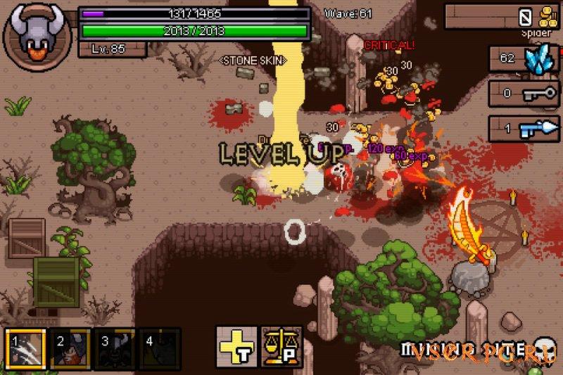 Hero Siege screen 3