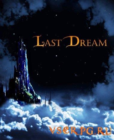 Постер игры Last Dream