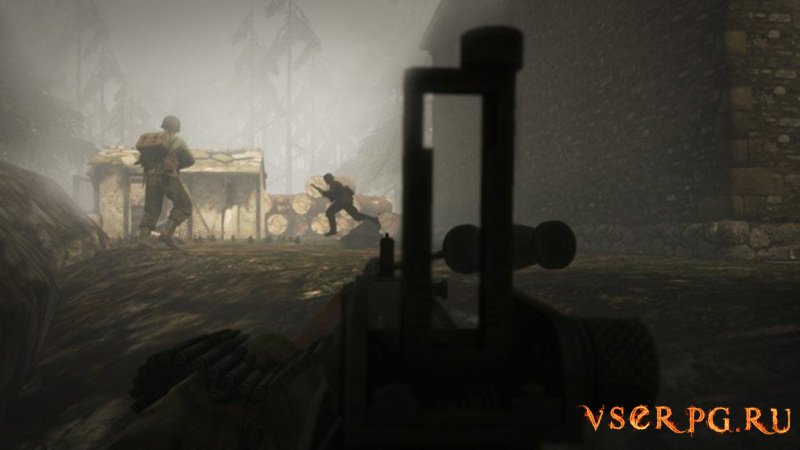 Heroes & Generals screen 3