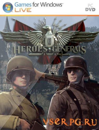 Постер игры Heroes & Generals