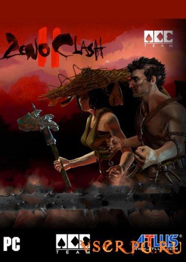 Постер игры Zeno Clash 2