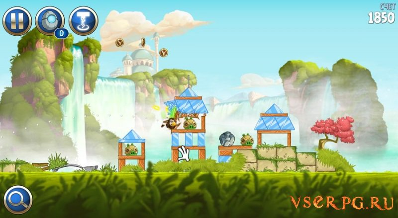 Angry Birds: Star Wars 2 screen 3