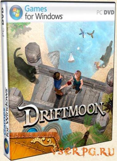 Постер игры Driftmoon