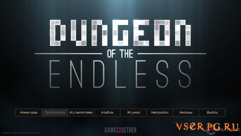 Dungeon of the Endless screen 2