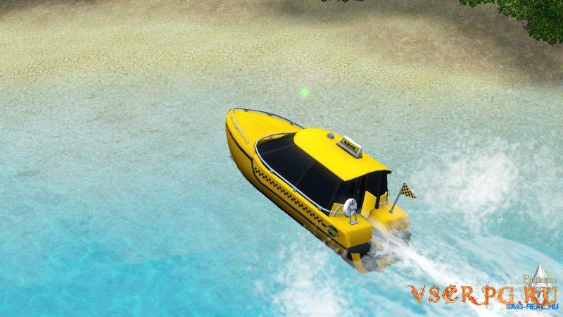 Симс 3: Райские острова screen 1