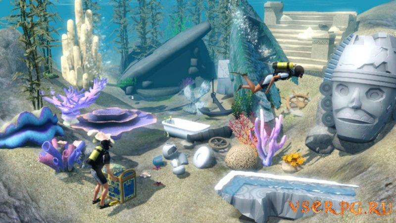 Симс 3: Райские острова screen 2
