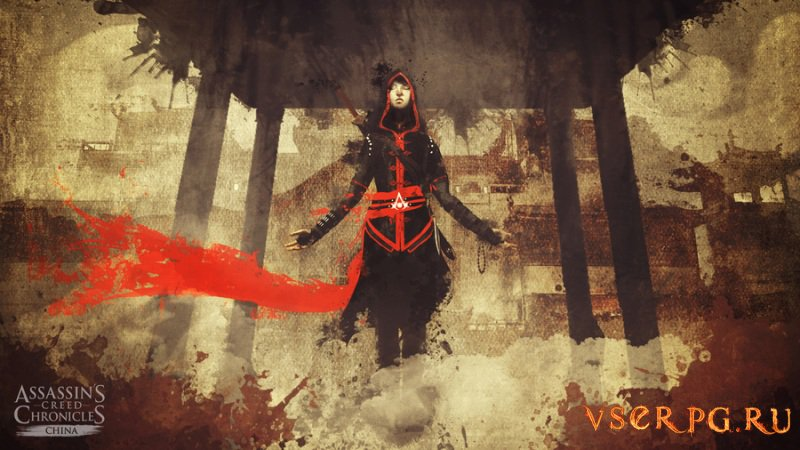 Assassins Creed Chronicles screen 1